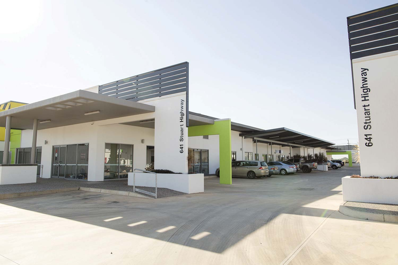 Berrimah Business Centre, Darwin, Property Developers, DixonGroup