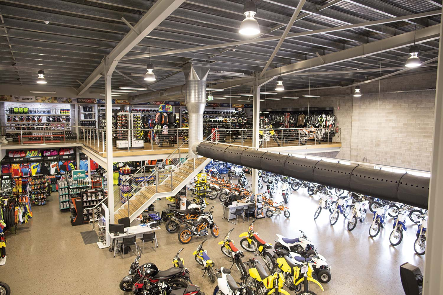 NT Motorcycle Centre, Darwin, Property Developers, DixonGroup